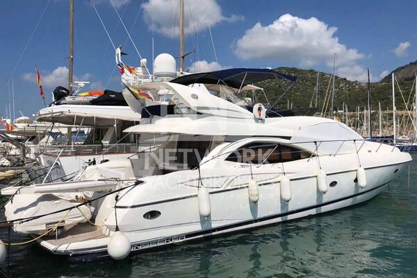 yacht broker Kent